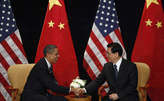 China Meets Chicago – Most China-Friendly U.S. City