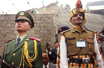 China and India – Planning vs. Jugaad