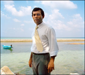 The Maldives: Paradise in Trouble