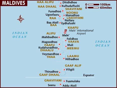 Maldives Quiz!
