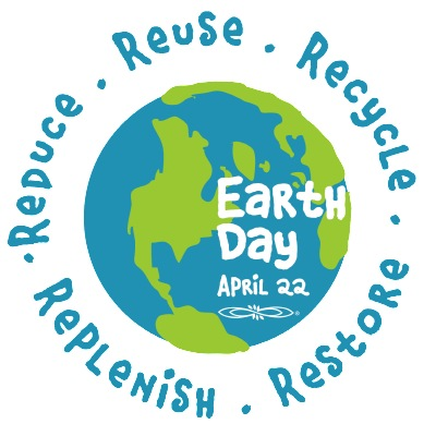 Earth Day: A Billion Acts of Green