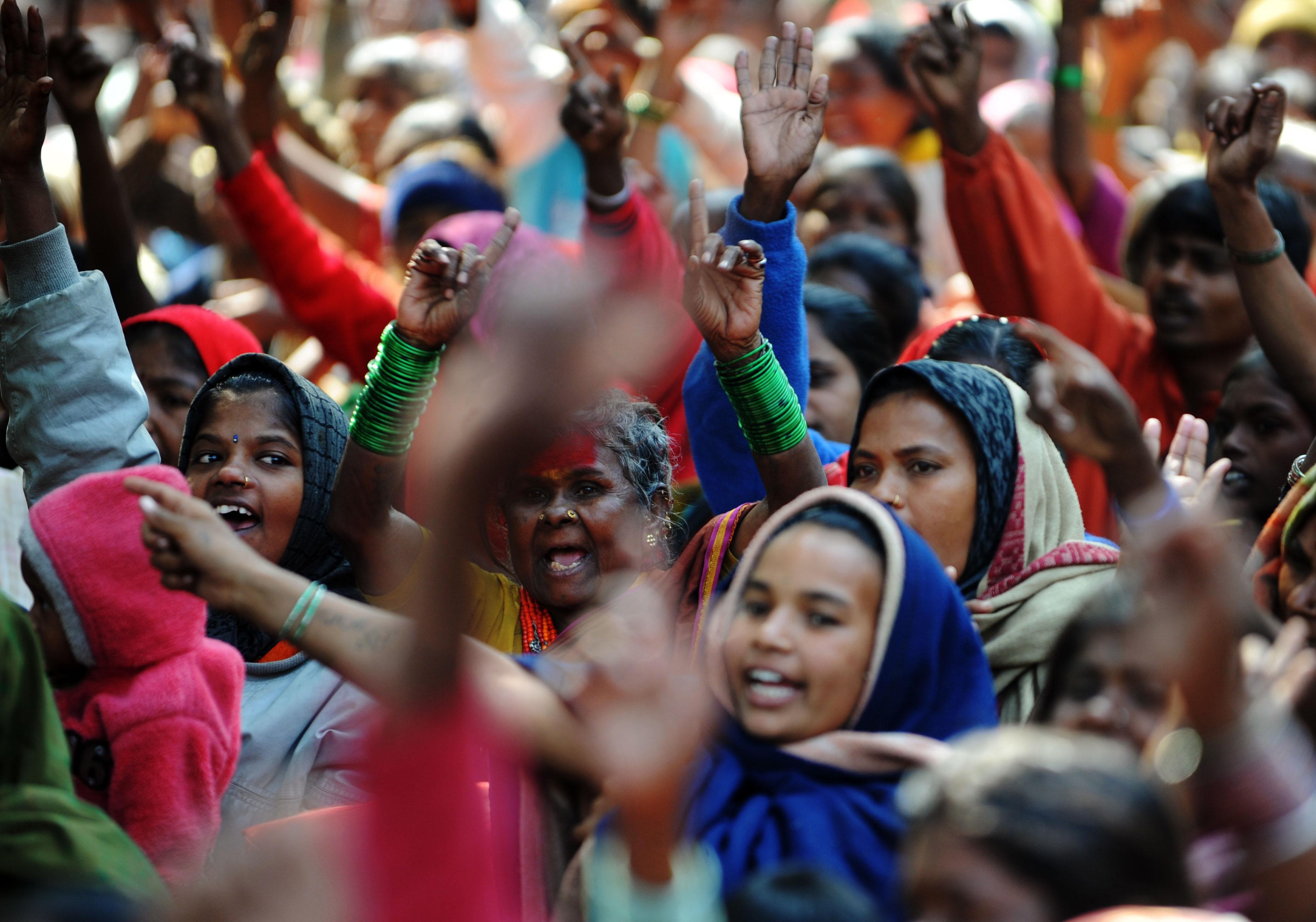 Women's Property Rights Shape Development
