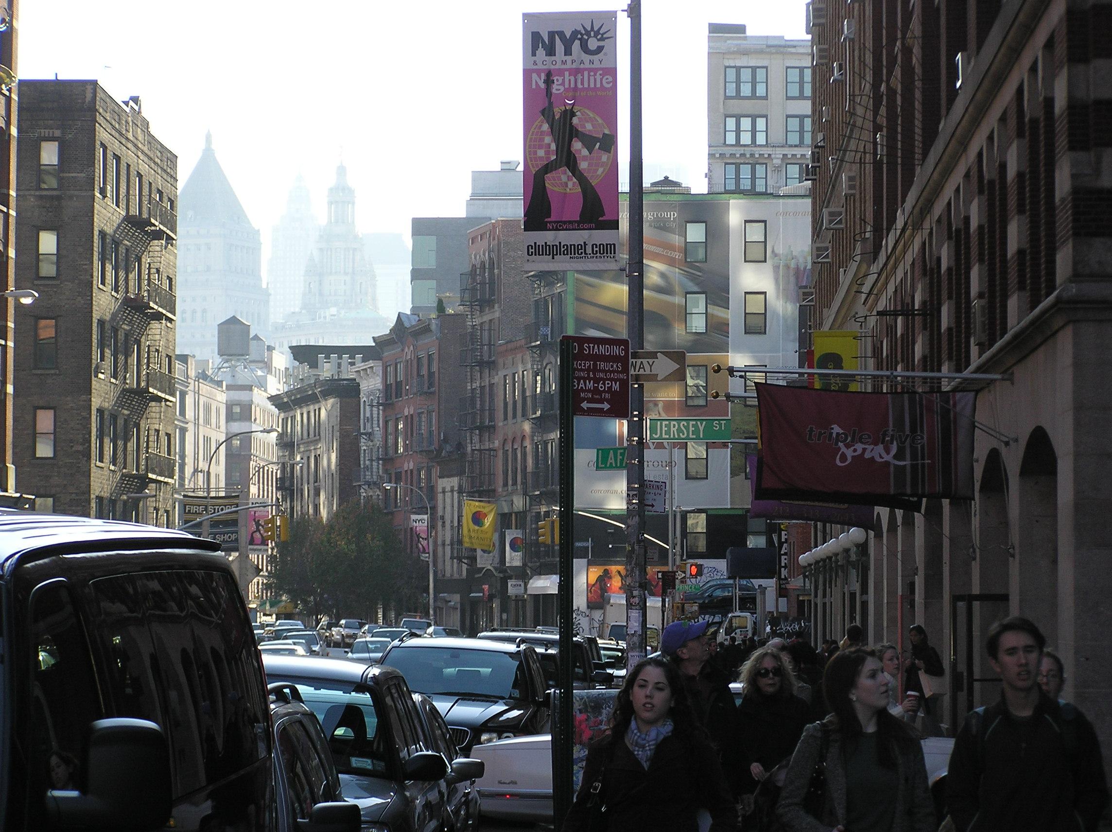 New York City Quiz!