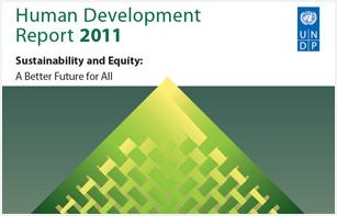 Quiz: Human Development Report 2011